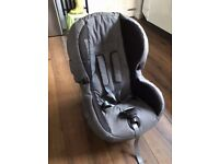 Mothercare Maxi Cosi - child car seat forward facing. Pickup from Stockport Area
