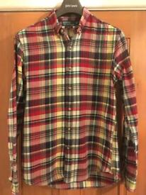 Men's Ralph Lauren shirt