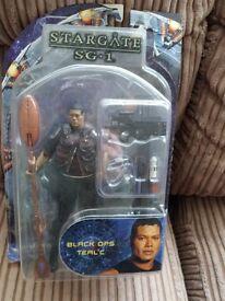 Stargate sg1 figure