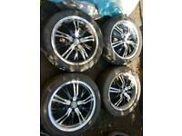 5x100 aftermaket alloy