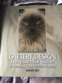 The Essential Guide To Cattery Design By David Keys