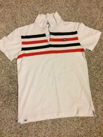 UMBRO new amazing mens polo shirt size medium ! Rare ! Bargain