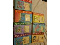 Roald Dahl Boxed Book Collection