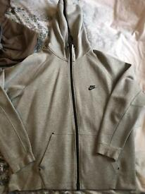 Men's Nike Tech Fleece hoodie XL