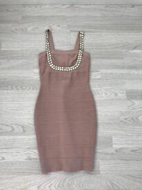 Women's Celeb Boutique bodycon dress size S