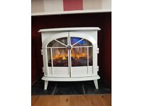 Dimplex Chevalier Electric Stove. Brand new still in the box £200