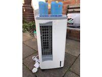 Homebase Air Cooler LF320 Humidifier