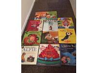 11 used children's books