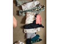 0-3 months boy bundle