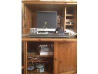 Computer desk/unit £45 ono