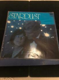 Stardust Vinyl Set - £10.00