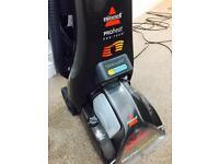 Proheat carpet cleaner