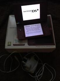 DSI XL console