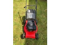 Petrol lawnmower for SPARES
