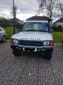 Land Rover Discovery 2 ES Auto