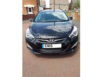 Hyundai I40 Saloon *****£30 TAX***** Reasonable offers considered