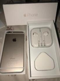 iPhone 6 Gold 64GB - EE - New Condition - CHEAP SALE