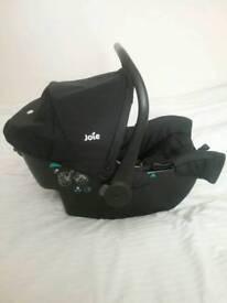 Car seat - Joie