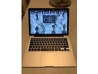 MacBook Pro 2013 13' Retina A1502