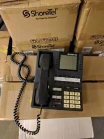 Inter-tel Phone handsets - Replacements - Scrap metal - Copper - Artwork