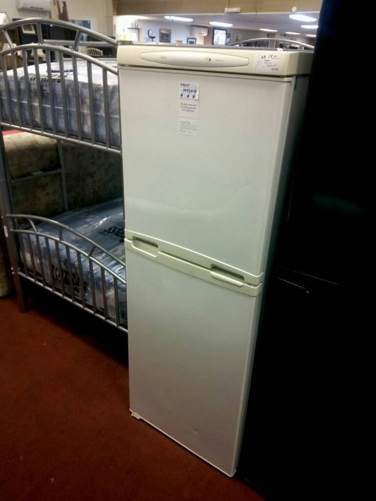 Fridge freezer tcl 13153