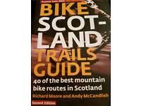 Biking trails book