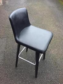 3 X Bar Stool Chairs