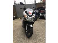 Honda PCX 125 perfect condition. Had service recently