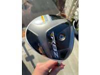 taylormade stage 2 RBZ driver 10.5 degree loft