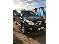 Toyota Land Cruiser LC5 Cheap