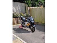 Honda CBR600FX (2000) - 600cc Motorcycle. Great First Bike