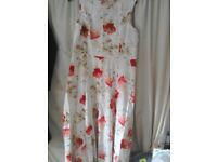 Nice wee Laura Ashley dress size 18