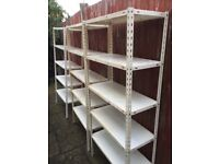 Metal Racking / Storage