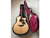Taylor 616ce ES2 Acoustic Guitar