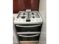 Zanussi Gass Cooker With Free Delivery