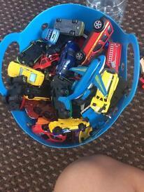 Cars toys