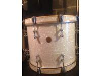 Gretsch New Classic bop drum set