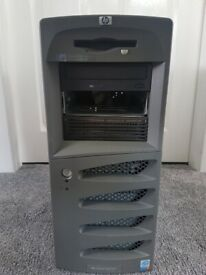 Dell Storage Server NX3100 R720 2 X Processors 32 Gig ram Vmware