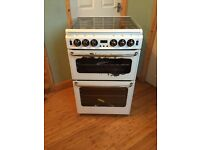 Home gas cooker