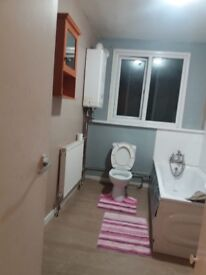 1 Bedroom fully furnished flat to let