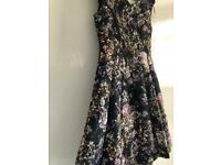 Phase Eight A line dress ..size 12