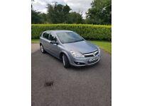 Vauxhall Astra 1.7 CDTI Elite