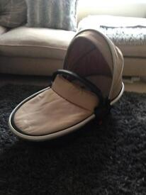 Silvercross surf carrycot