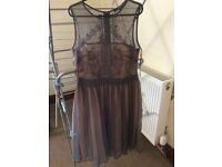 Beautiful party dresses perfect condition £10 each or 2 for £15
