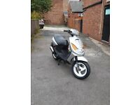 2001 Peugeot Vivacity 50 (Newly Rebuilt / Read Description)