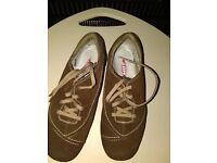 MBT Masai Barefoot Technology. New shoes