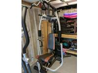Marcy MP2500 multigym