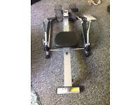 Pro rowing machine BRAND NEW bargin