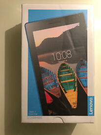 Brand new sealed Lenovo tab3 7 tablet