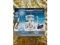 Waterpik WaterFlosser Ultra & Cordless Pro